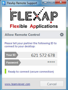 FlexAp-team-viewer